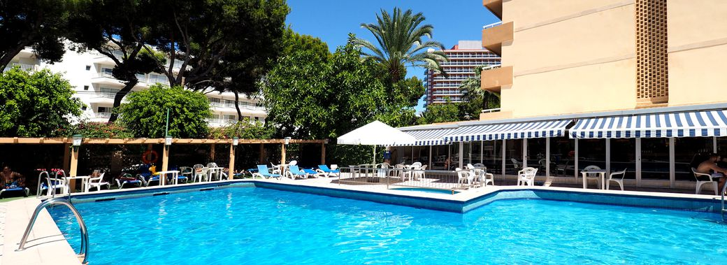 Mallorca Hotel Am Balneario